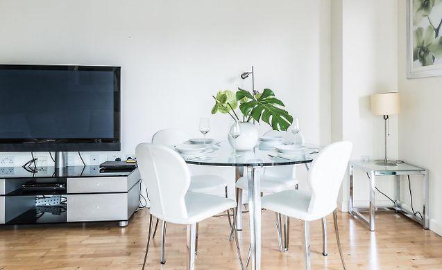 Ny Lon Corporate Apartments London